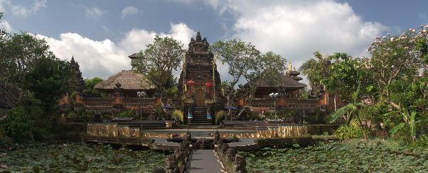 bali, Peaceful Travel Destinations, Tamarind Global, Ubud