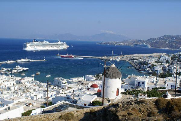 greece, Peaceful Travel Destinations, Tamarind Global