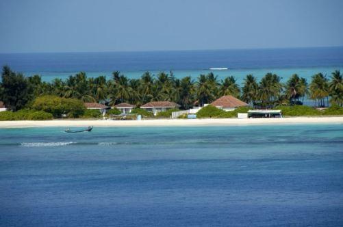 Lakshadweep, Peaceful Travel Destinations, Tamarind Global