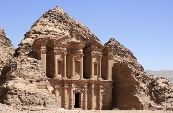 jordan, Peaceful Travel Destinations, Tamarind Global
