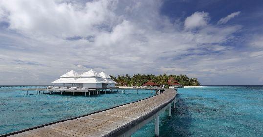 maldives, Peaceful Travel Destinations, Tamarind Global