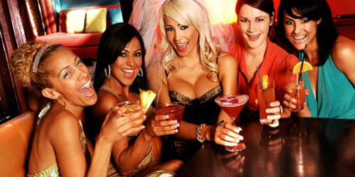 Quirky Bachelorette Party Ideas