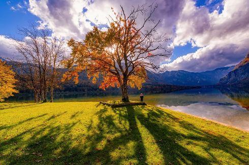 Slovenia,, Peaceful Travel Destinations, Tamarind Global