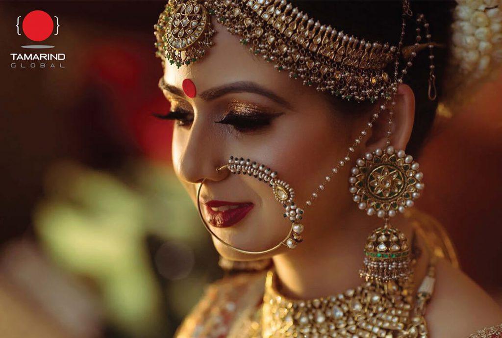 Destination Wedding Planner, Bride
