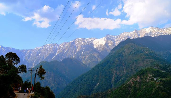 Dharamshala-Mcleodgang