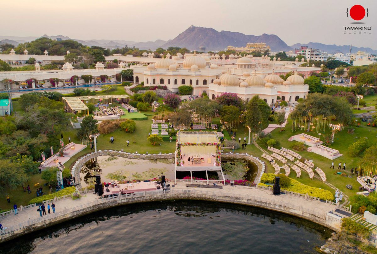 Plan The Most Exciting Destination Wedding in Rajasthan!