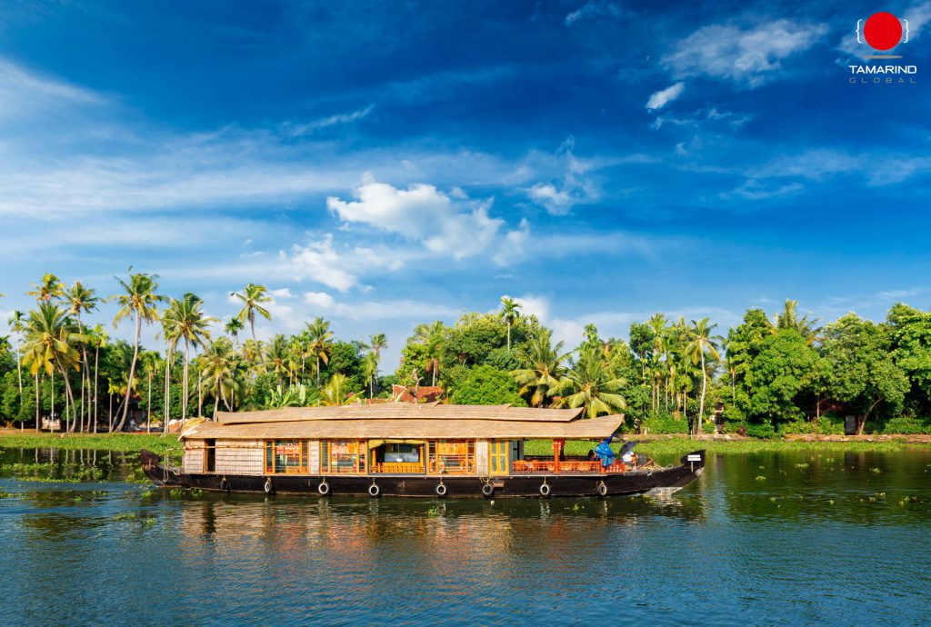 Kerala (Have a look at the enchanting..blog) & featured image