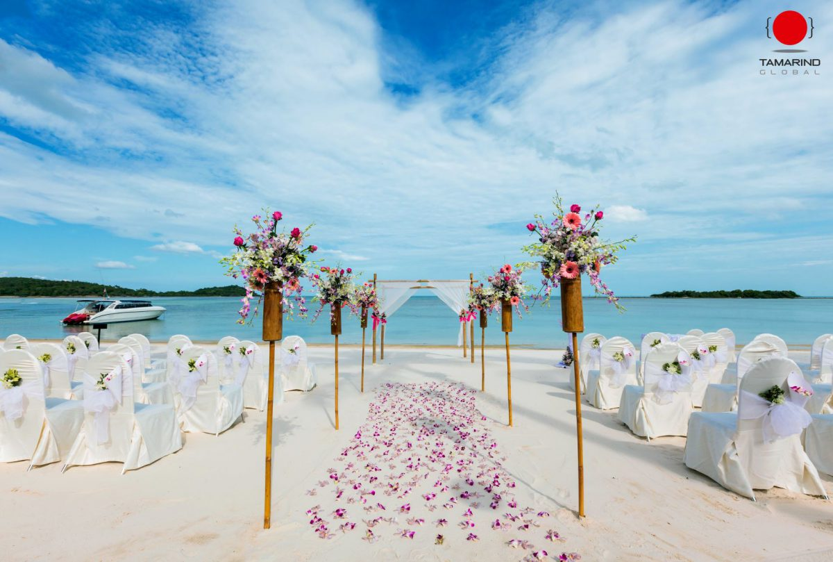The Best Destination Wedding Locations to Have Your Dream Wedding!